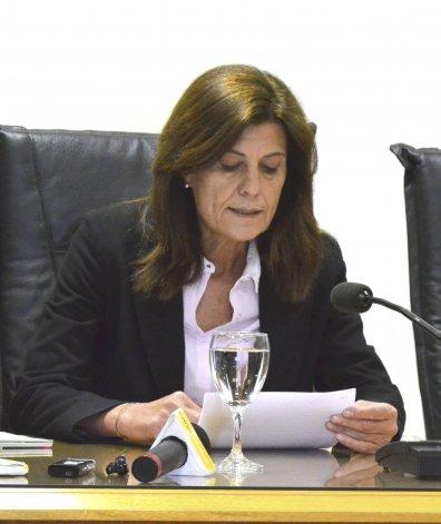 La juez Raquel Tassello homologó el juicio abreviado.