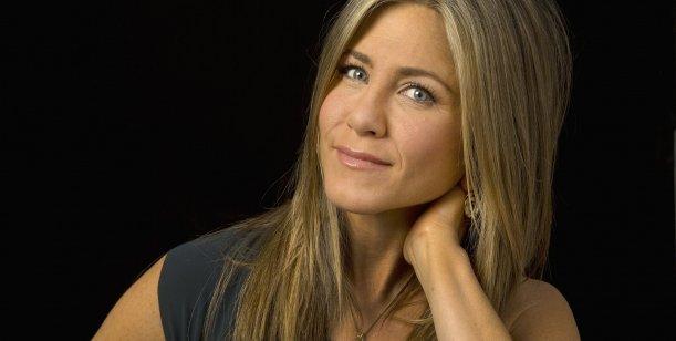 Jennifer Aniston confesó qué fue lo que más odió de trabajar en Friends