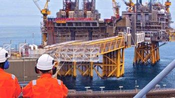 el mar argentino vuelve a atraer la atencion para  la exploracion offshore