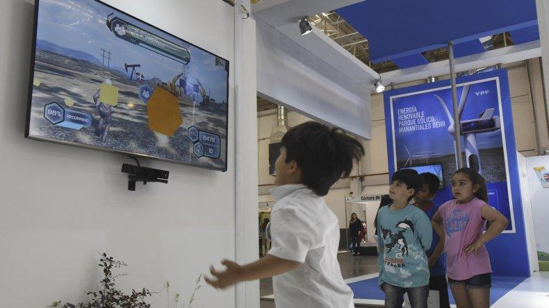 Cerca de 30.000 personas disfrutaron en cuatro días  de la Expo Industrial 2016
