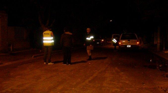 Tragedia en La Pampa: hizo marcha atrás, atropelló y mató a su sobrino