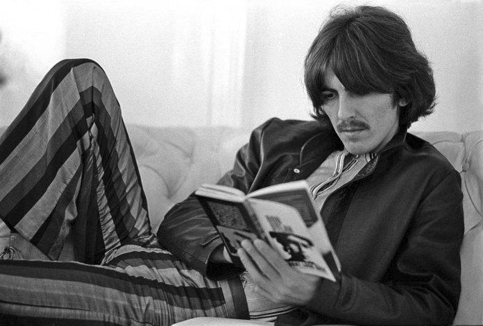 George Harrison, el Beatle al que le gustaba el perfil bajo