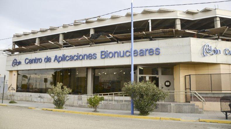 Autoridades del CABIN de Comodoro Rivadavia se reunirán hoy con el gobernador.
