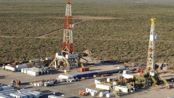 invertiran 1.150 millones de dolares para el desarrollo de reservorios no convencionales