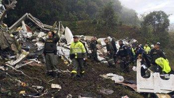 el gobierno de bolivia dice que lo de chapecoense no fue accidente