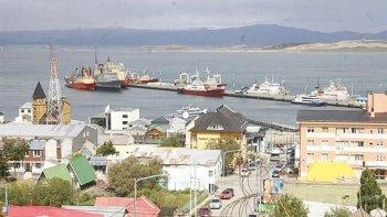 La comunidad de Puerto Deseado se prepara para celebrar el 430º aniversario de su bautismo.