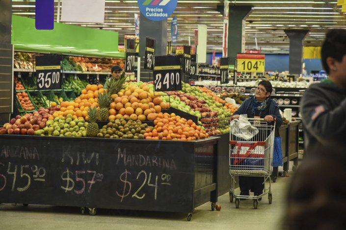 Los supermercados con sucursales en Chubut recaudaron 851