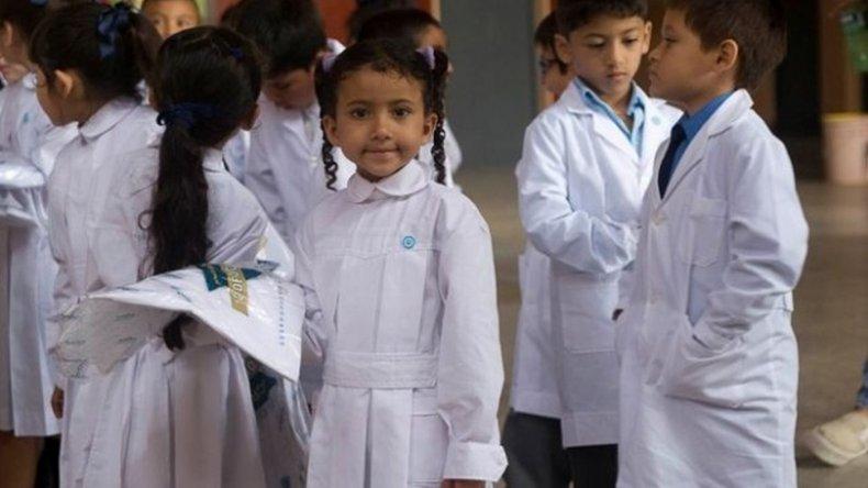 Qué obras educativas están previstas para 2017 en Comodoro y Rada Tilly