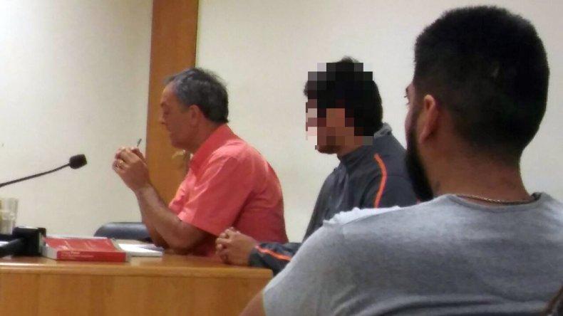 El presunto homicida de Huaiquil quedó libre