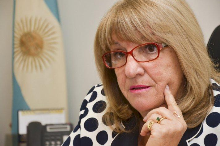 La juez Eva Parcio conduce la investigación.