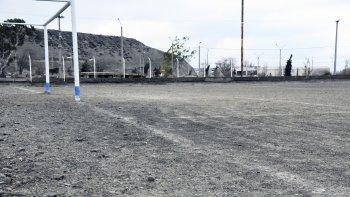 Varios fueron los clubes de la ciudad que ayer encendieron la alarma, hasta que YPF negó oficialmente que proyecte vender los terrenos donde funcionan desde hace décadas.