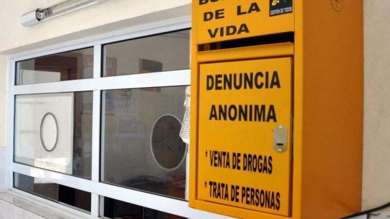 Parroquias recibirán denuncias anónimas de narcotráfico y trata de personas