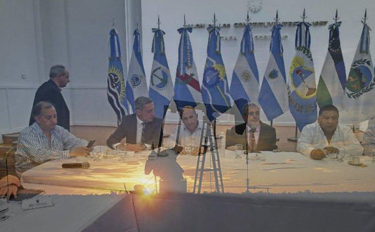 Un pliego de reclamos para Macri de parte de los petroleros de Chubut