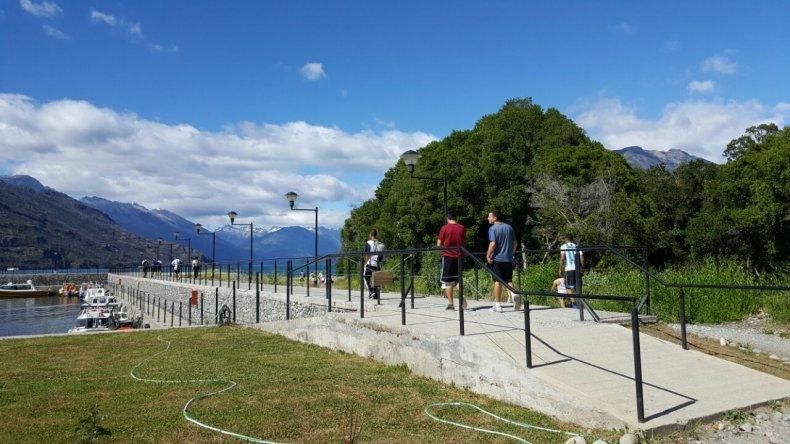Este sábado comienza la temporada de verano 2016/17 en la Comarca Andina Paralelo 42
