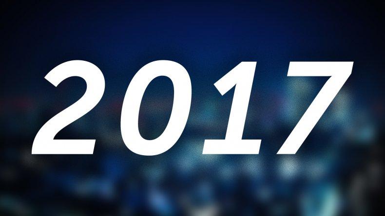 Así quedaría el calendario de feriados del 2017