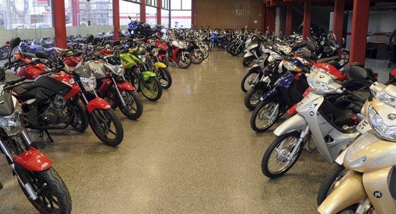 Se incrementó la venta de algunos vehículos durante noviembre.