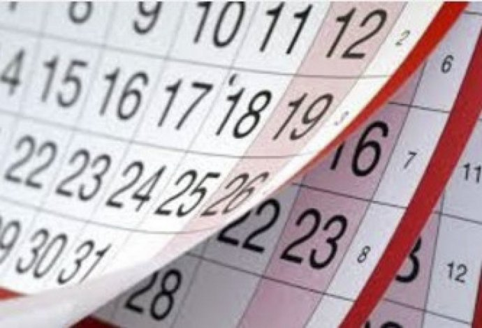 No habrá asueto el 23 y 30 de diciembre