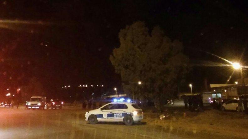Imputaron por homicidio culposo al conductor que atropelló a la adolescente