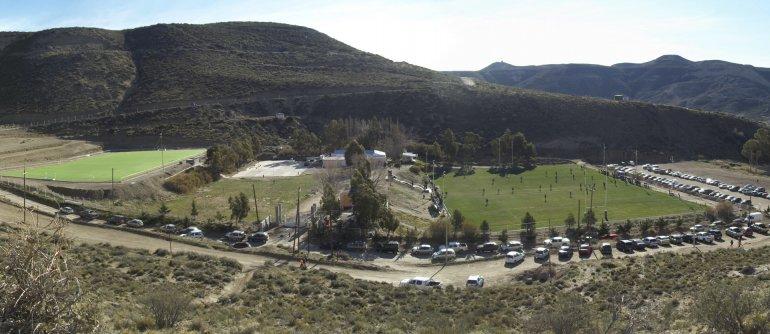 El domingo se realizará el cierre de la gimnasia deportiva en el complejo Huergo.