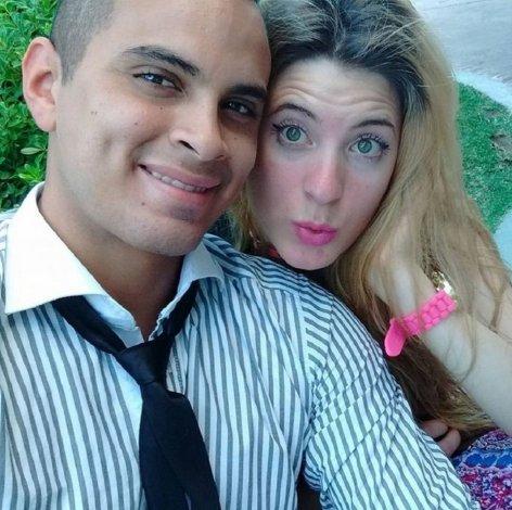 El desgarrador mensaje del novio de Brenda, la chica asesinada en Córdoba