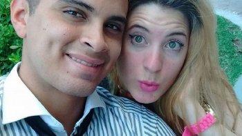 el desgarrador mensaje del novio de brenda, la chica asesinada en cordoba