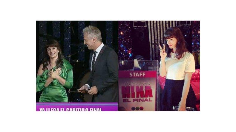 Educando a Nina llegó a su fin con un especial desde el teatro Gran Rex