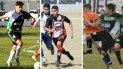 Jugadores comodorenses buscan su sueño en Buenos Aires
