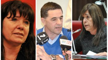 oficialismo y oposicion juntos en defensa de los reembolsos