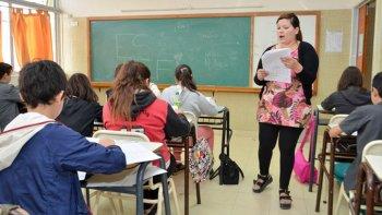 docentes cuestionan la evaluacion de aptitudes por discriminatoria