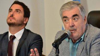 el gobernador denuncio penalmente al grupo resistencia mapuche