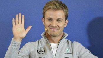 El alemán Nico Rosberg se despidió de manera sorpresiva de la Fórmula 1 tras coronarse el último domingo campeón mundial.