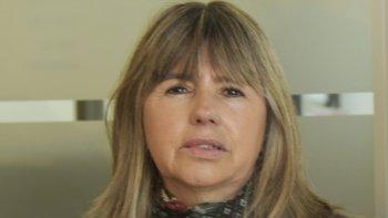 Rosana Uriarte, referente de la UCR, es la única persona que se inscribió para la audiencia de la Ordenanza Tributaria Anual.