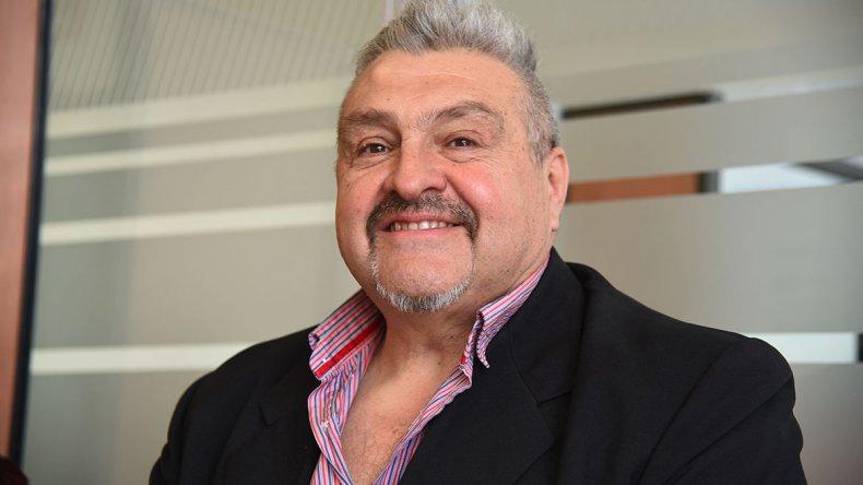 Eduardo Gringo Stepa