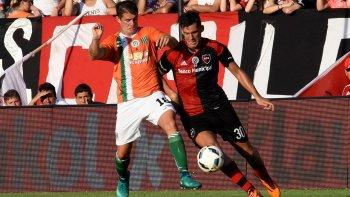 Banfield se llevó una valiosa victoria de Rosario.