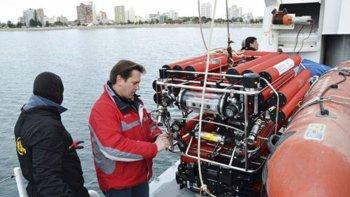 En la campaña se buscará adquirir destrezas técnicas en la operación de equipamiento complejo.