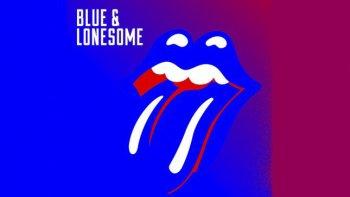 Blue & lonesome, el mejor disco de The Rolling Stones de las últimas décadas.