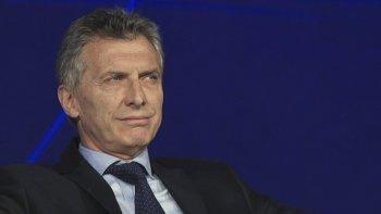 Crece la desaprobación al Gobierno nacional que encabeza Mauricio Macri.