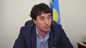 Tras la eliminación de los reembolsos a las exportaciones por puertos patagónicos, el ministro Coordinador, Alberto Gilardino, no participará de la reunión petrolera de hoy.