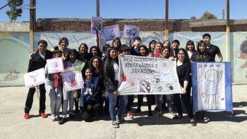 El viernes 16 cuatro alumnos de la Escuela 7717, del barrio Stella Maris, viajarán a Rawson para participar de una nueva instancia del Programa Nacional de Educación Integral Sexual.
