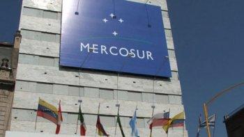 Se tensa la relación del Mercosur con Venezuela.
