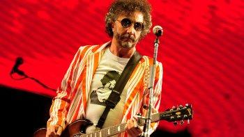 Páez rememora uno de los álbumes fundamentales del rock nacional.