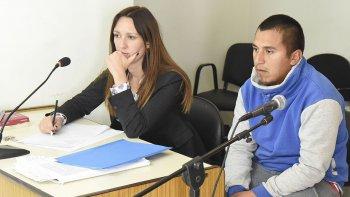 José Miguel Guineo continuará detenido otros 30 días, aunque su situación podría revisarse antes, cuando esté finalizado el informe socioambiental que se ordenó ayer.