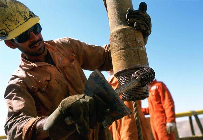 Petroleros darán una conferencia de prensa para referirse al plan de acción del 2017