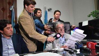 Por primera vez en un año, Das Neves cargó contra el gobierno de Macri. Dijo que no son improvisados, sino que su política sólo tiene como beneficiaria a la Pampa Húmeda.