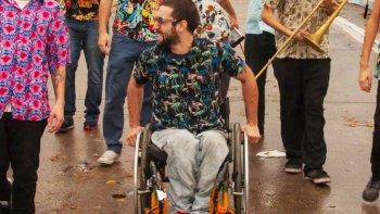 ¿como es hoy viajar en colectivo de larga distancia para un pasajero con discapacidad?