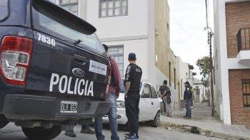 La Policía Federal cerró ayer el VIP que funcionaba sobre Mitre y pasaje Castro.