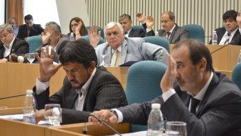 Los diputados aprobaron por unanimidad el proyecto por el cual se pide a la Comisión Bicameral del Congreso de la Nación que invalide el decreto de Macri.