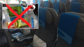 chau snack: aerolineas se ajusta para pelear con las low cost