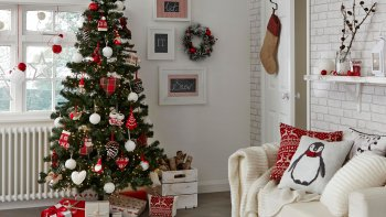 por que el arbol de navidad se arma el 8 de diciembre