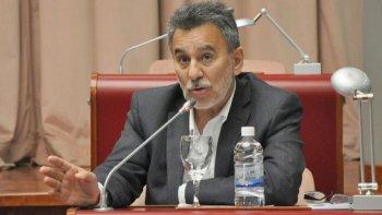 conde defendio la eliminacion de reembolsos a puertos patagonicos
